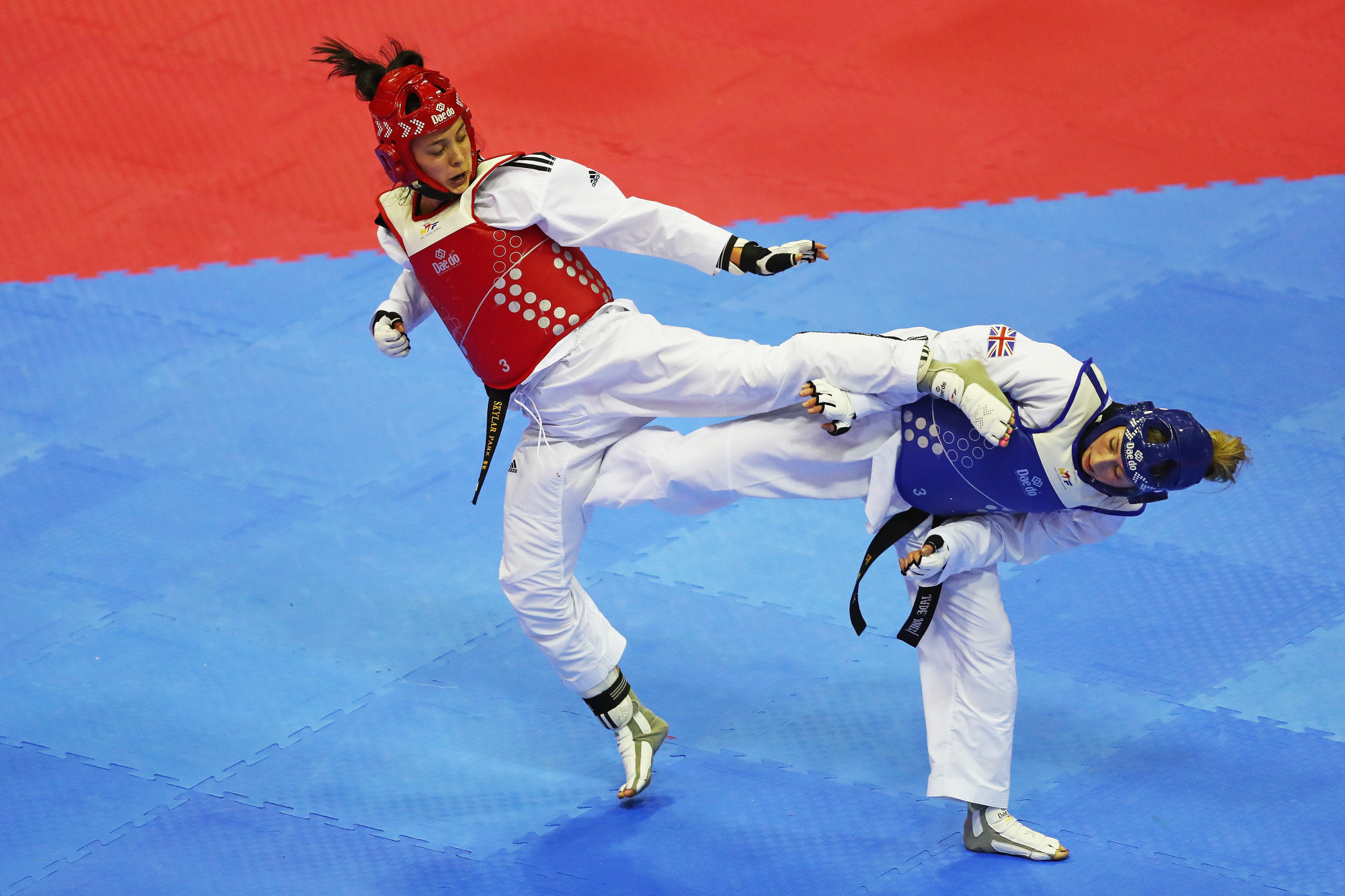 World Taekwondo target being added to Commonwealth Games at Birmingham 2022