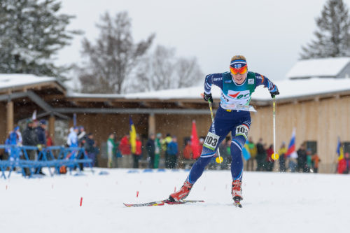 Rost clinches long-distance victory at Ski Orienteering World Cup Final