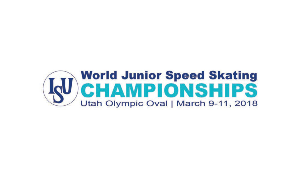 Beune breaks junior world record as World Junior Speed Skating Championships begin