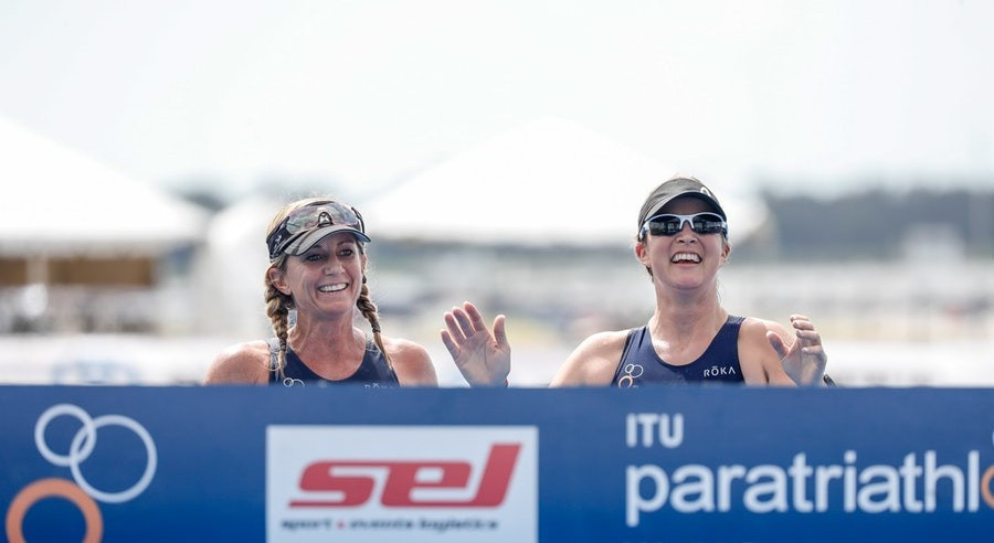 ITU add second Americas race to Paratriathlon World Cup calendar
