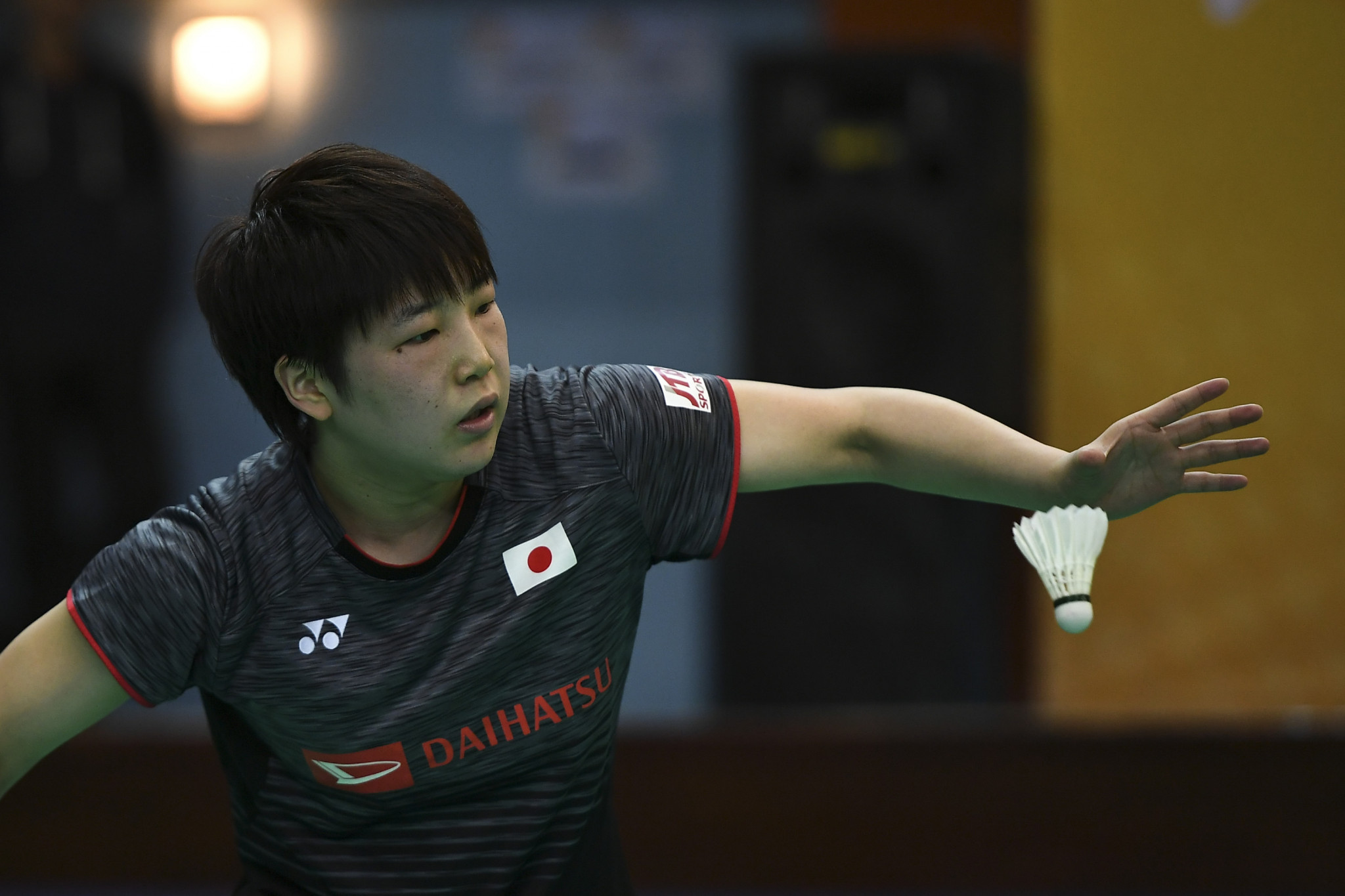 Yamaguchi and Chen reach women's singles final at BWF German Open