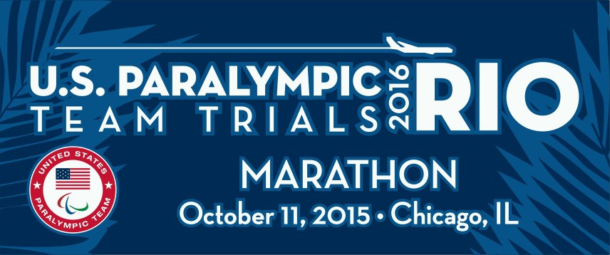 Chicago Marathon to host Rio 2016 US Paralympic Team Trials