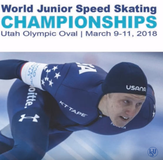Two more junior world records for Dutch sensation Beune at ISU World Junior Speed Skating Championships