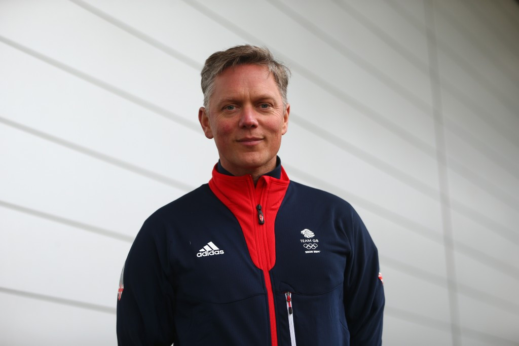 "Pentathlon GB announce departure of chief executive Nigel Laughton due to ""significant differences"""