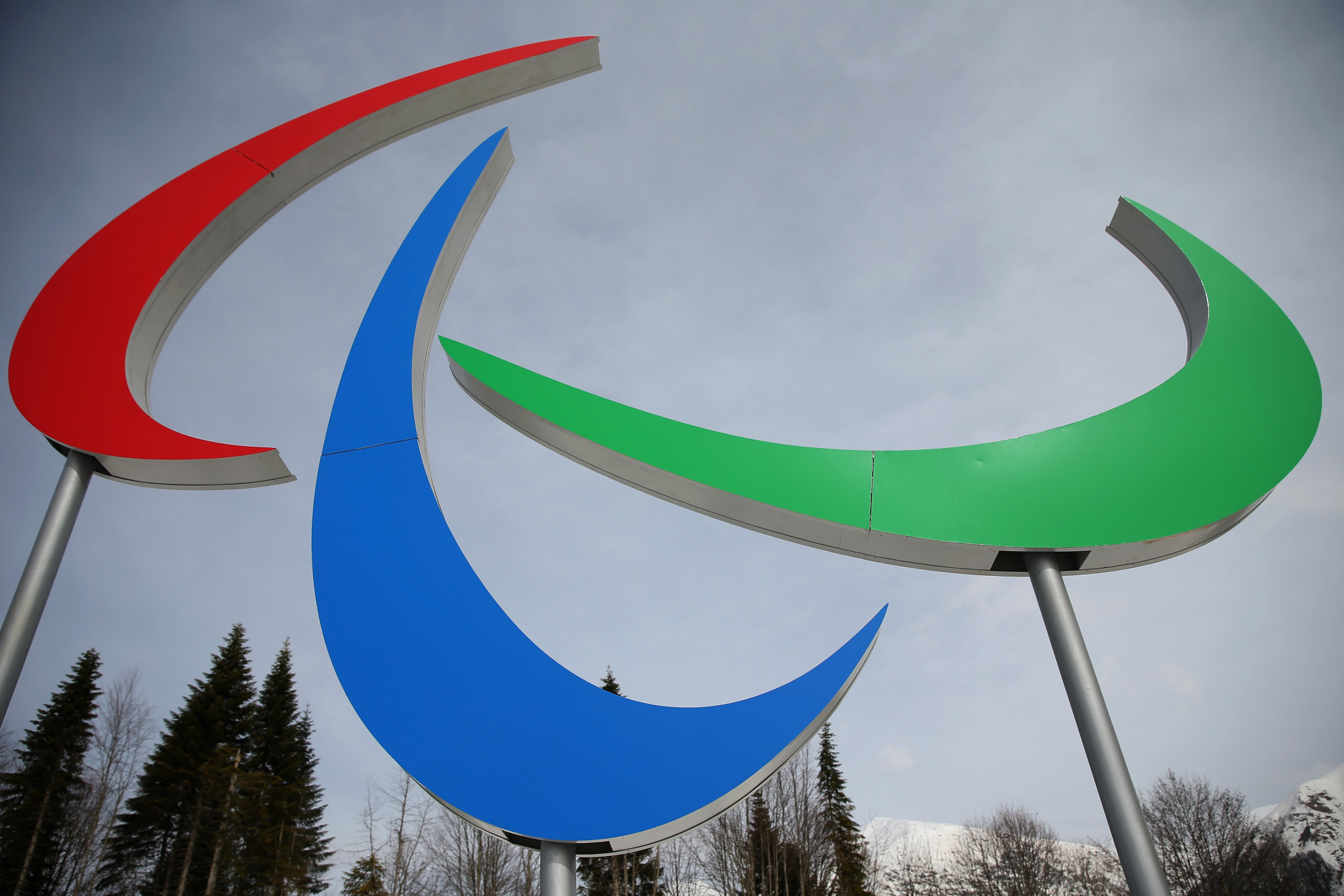 IPC and Pyeongchang 2018 praise Actualising the Dream Project