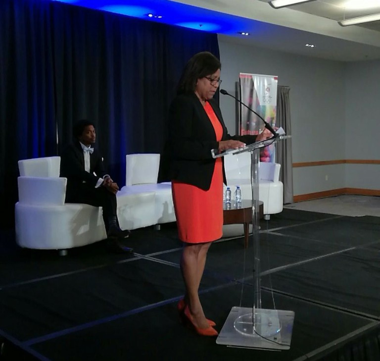 Trinidad and Tobago Olympic Committee hold third edition of sport industry conference