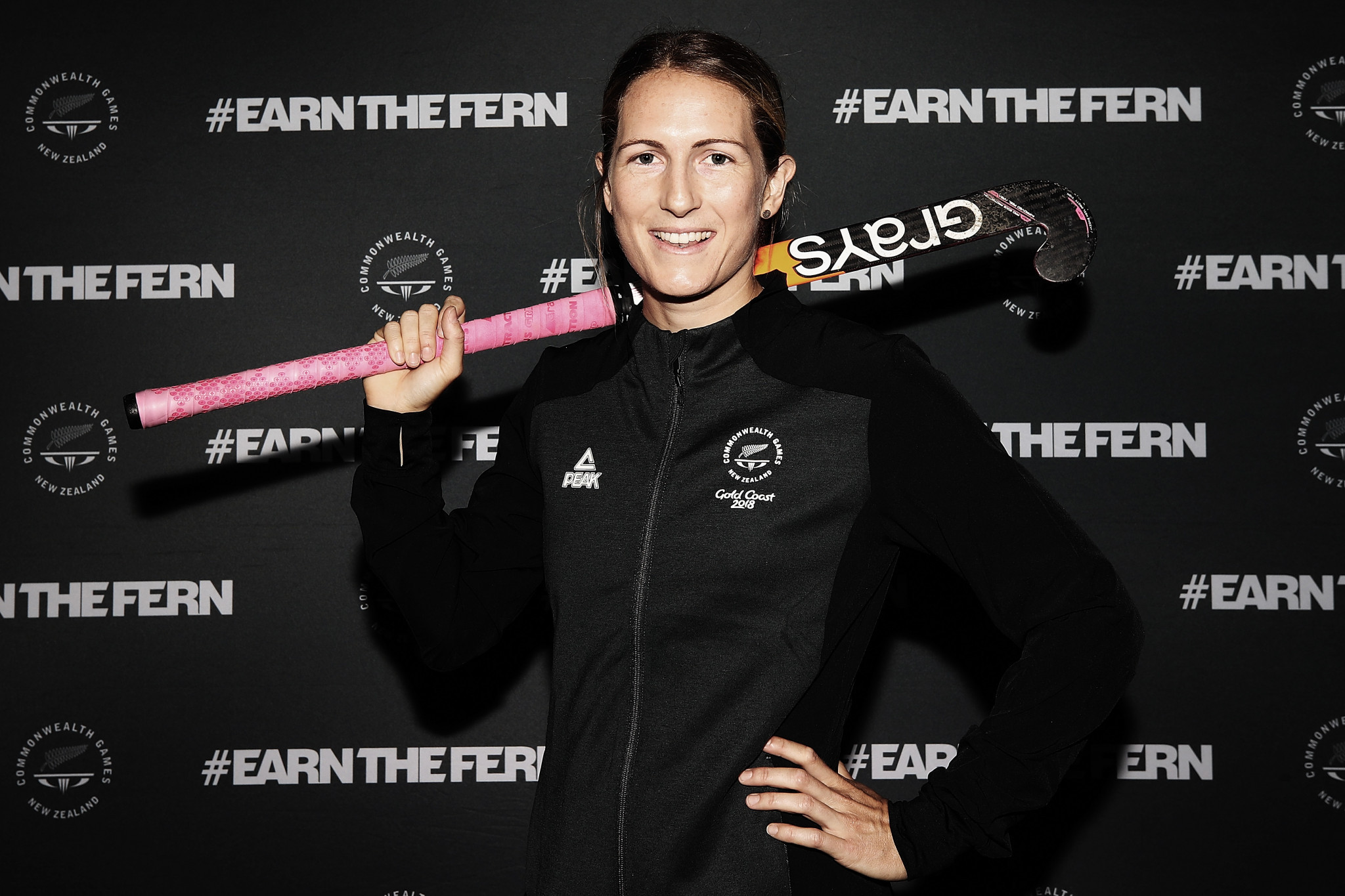 New Zealand women's hockey squad for Gold Coast 2018 announced