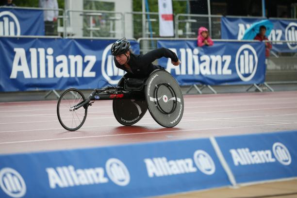 Dubai set once again to get World Para Athletics Grand Prix off its blocks