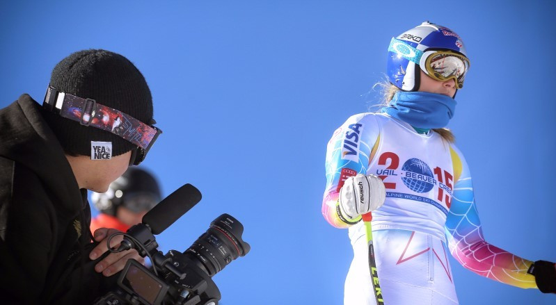 U.S Olympic Ski & Snowboard Association partner with Adore Creative Agency for national television campaign