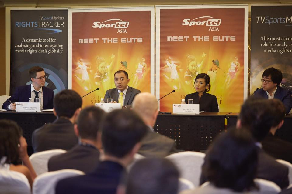 The 2018 edition of SPORTELAsia is set to take place at the Shangri-La Hotel in Singapore ©SPORTELAsia