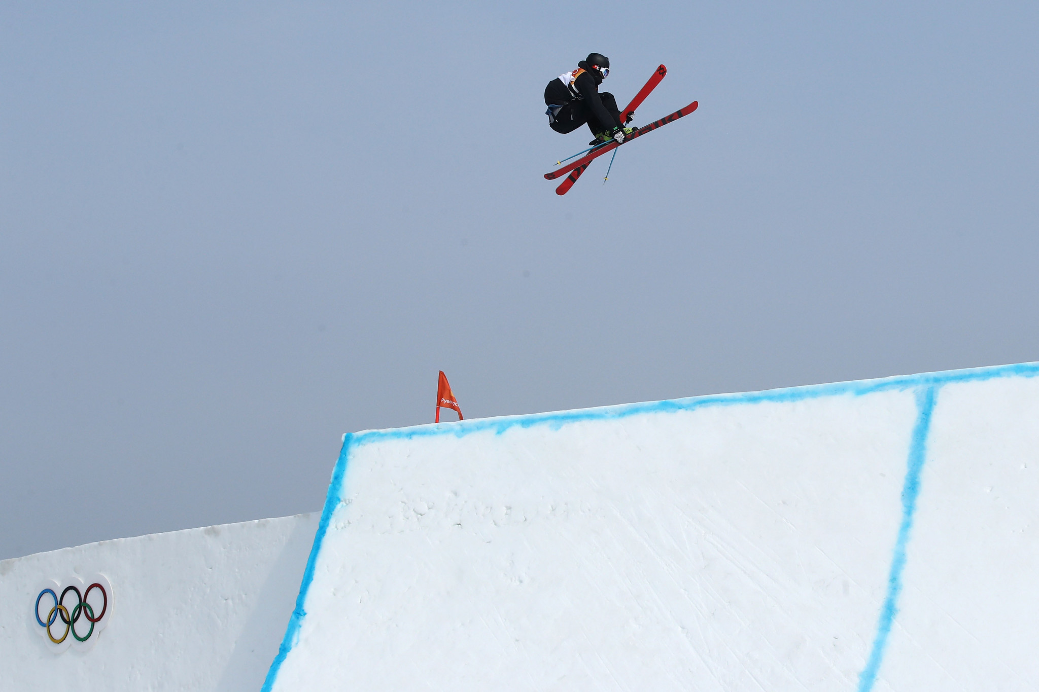 World Cup titles on the line at final slopestyle leg in Seiseralm