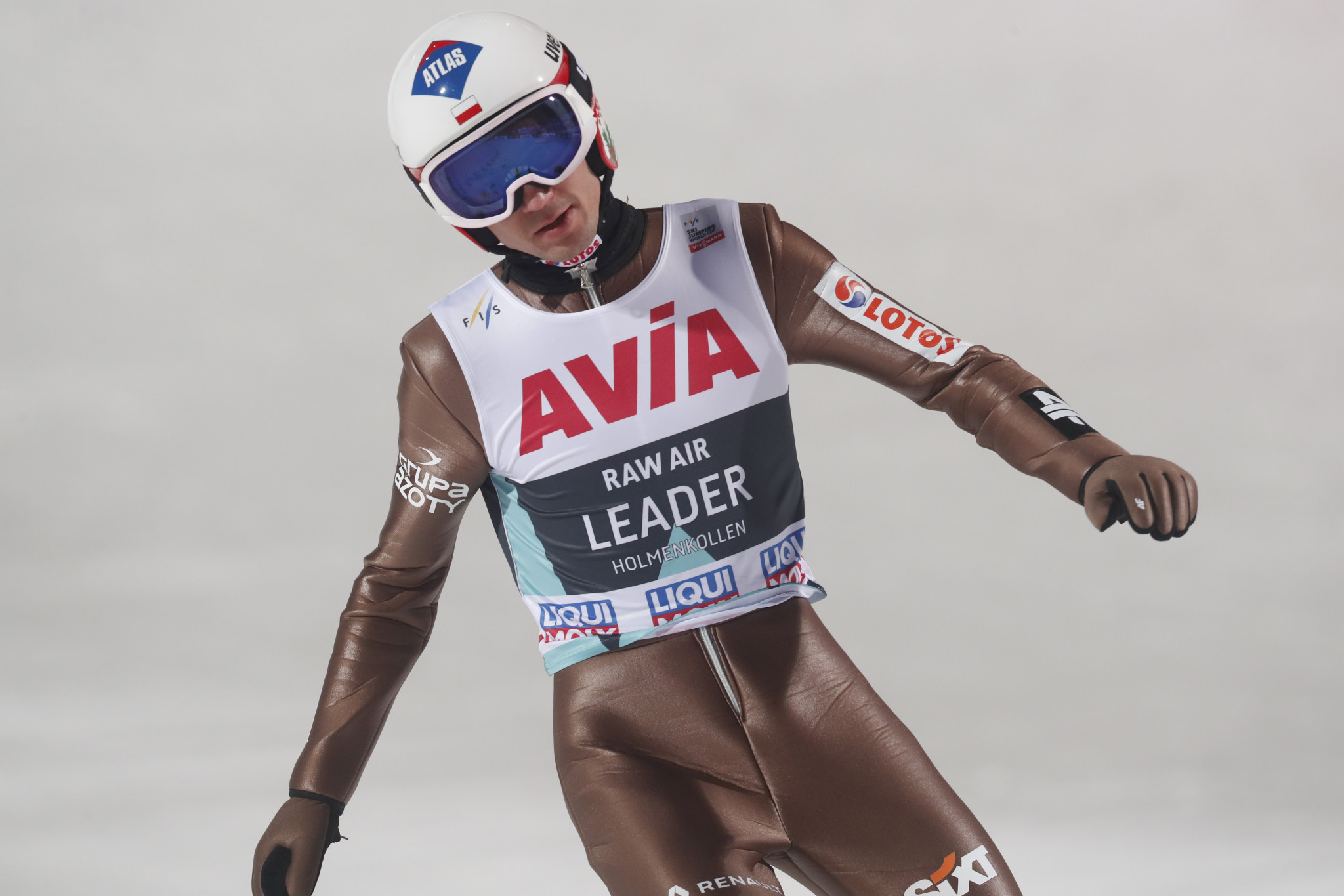 Stoch soars to FIS Ski Jumping World Cup success in Lillehammer
