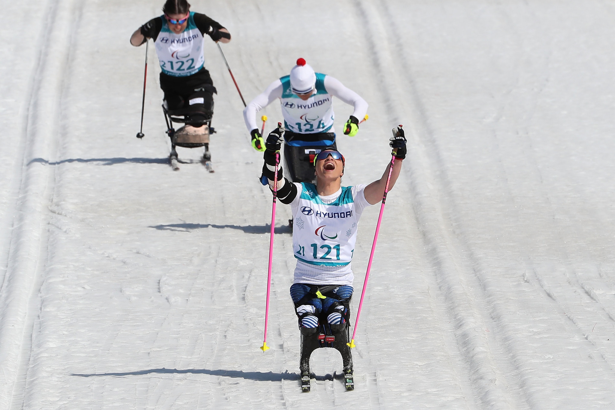 insidethegames is reporting LIVE from the Winter Paralympics in Pyeongchang
