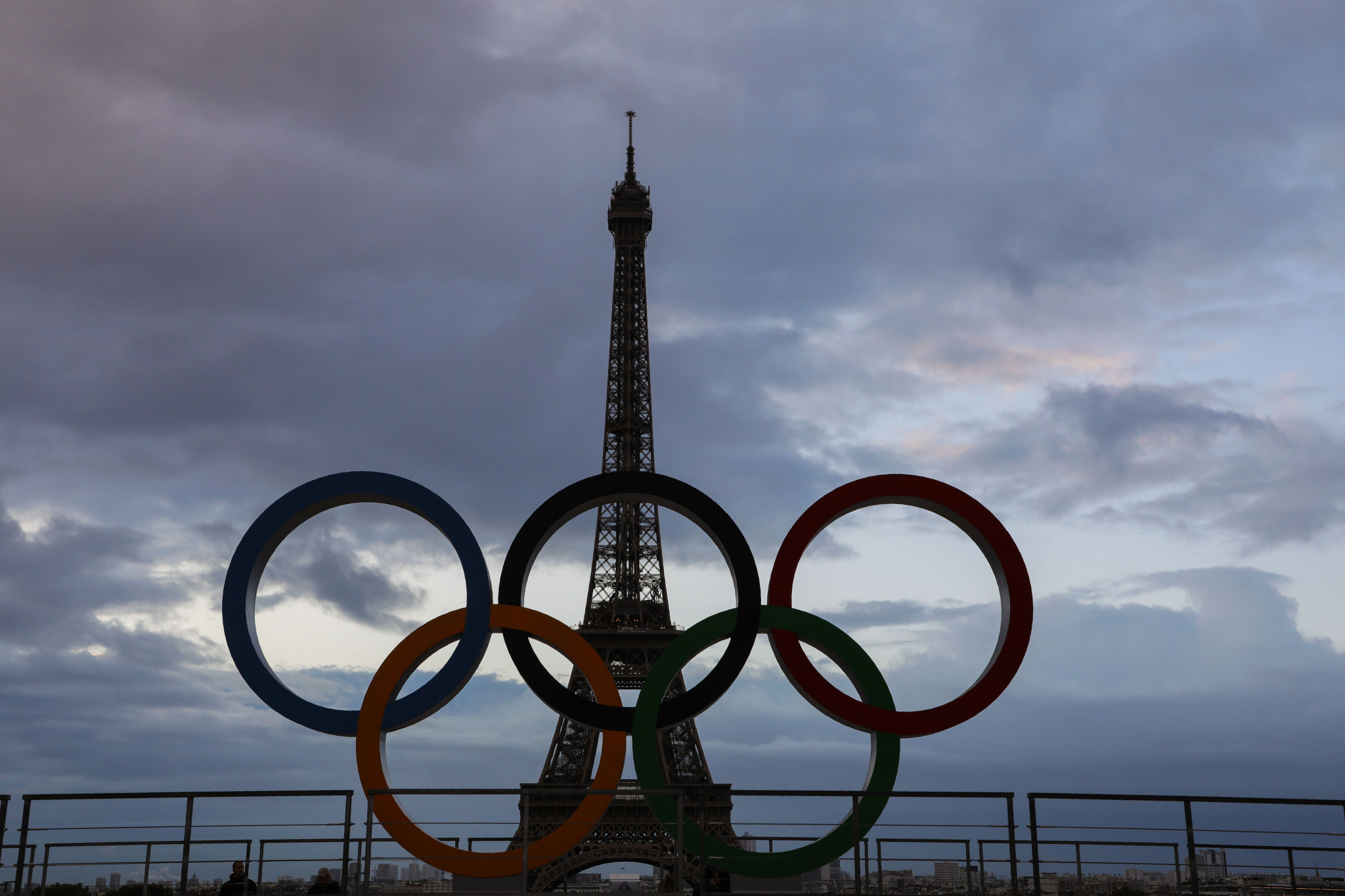 Inspectors pinpoint areas where Paris 2024 faces potential cost pressures