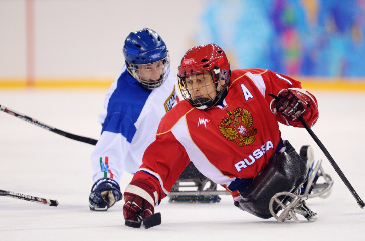 Russia have a chance to earn revenge for their Sochi 2014 gold medal match defeat to the United States when the two face-off on the opening day of the World Championships A-Pool  in Buffalo
