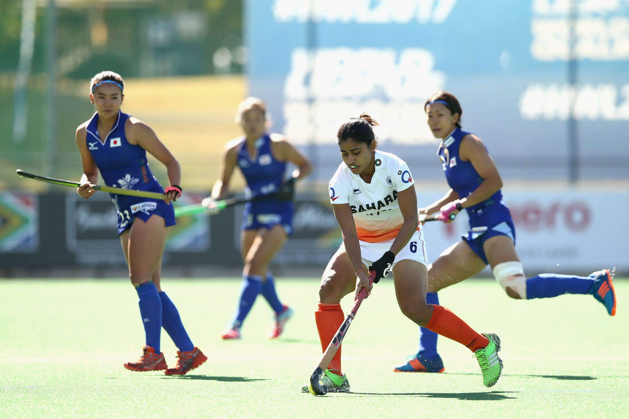India name women's hockey team for Gold Coast 2018 Commonwealth Games