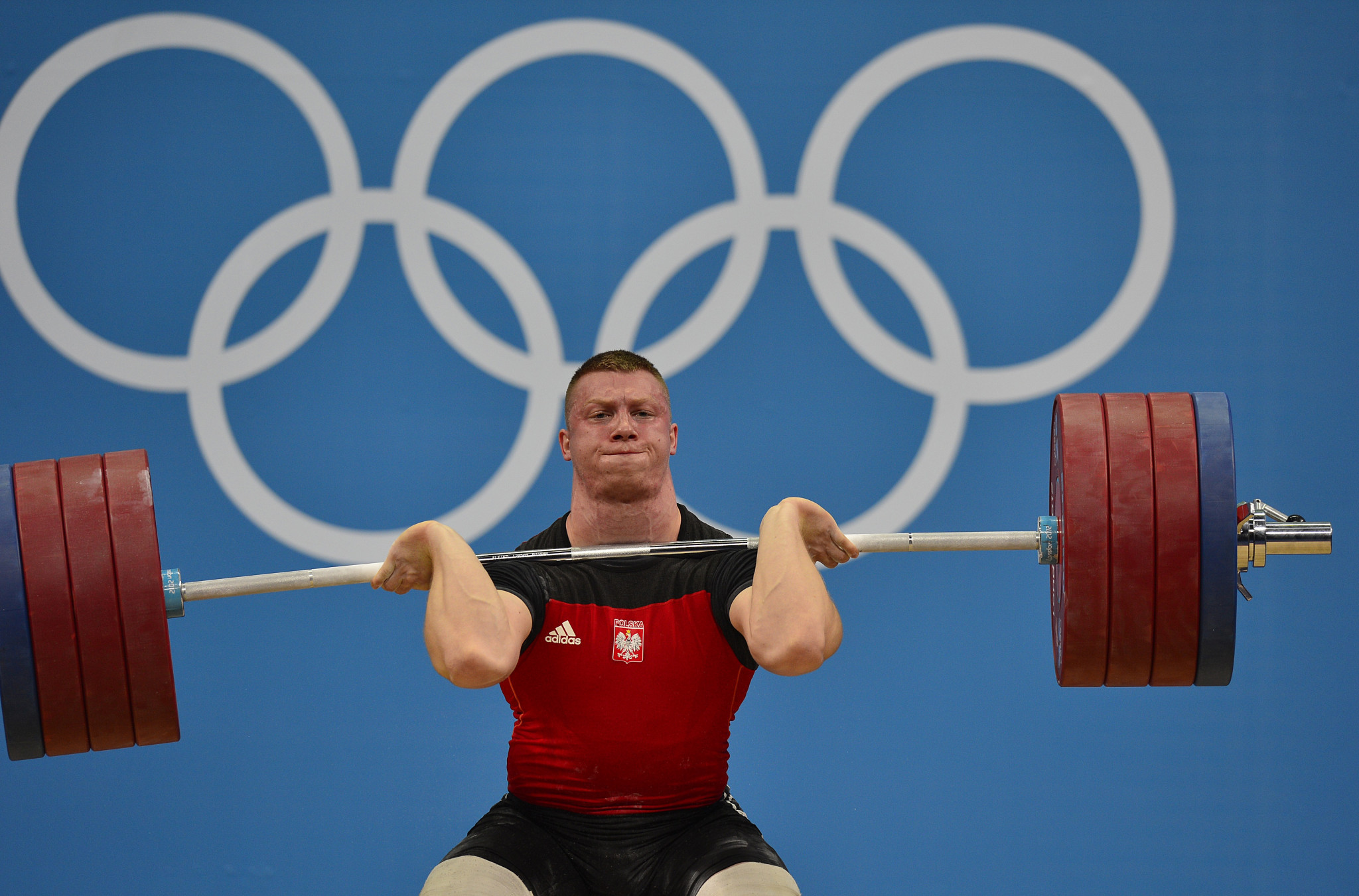 Polish weightlifter fails in CAS appeal against four-year doping ban