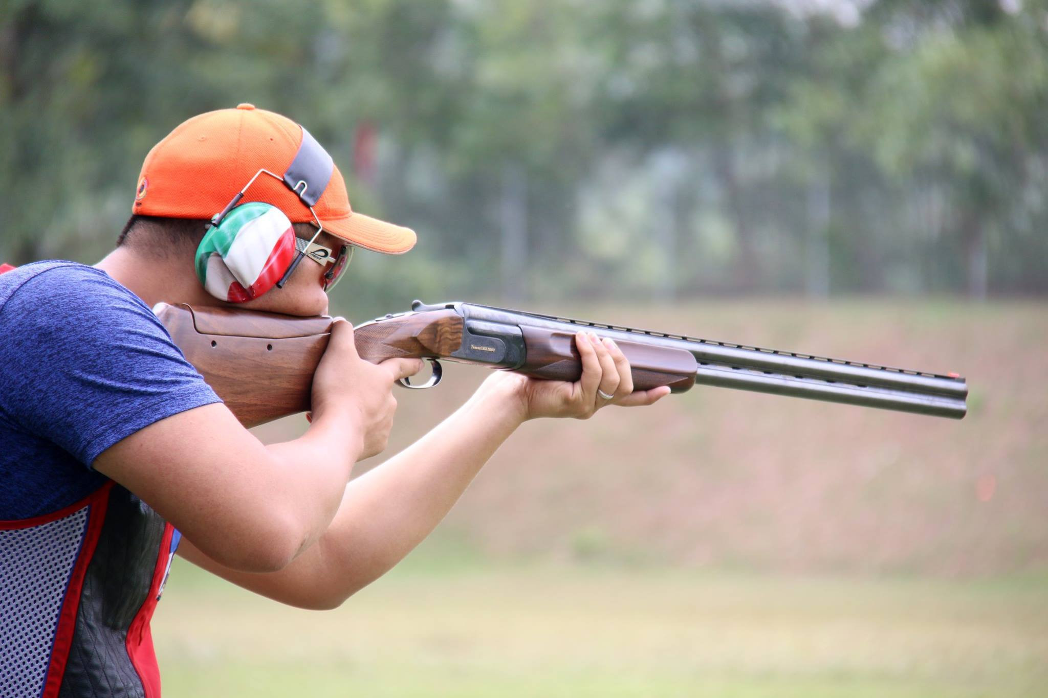 Italian success continues at World University Shooting Championship