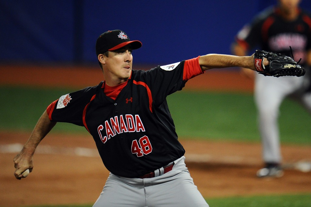 Toronto 2015 unveil Pan Am Games baseball and football schedules
