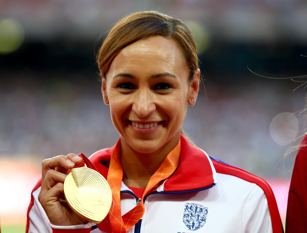 Athletes taking part in Samoa will be hoping to follow in the footsteps of Olympic heptathlon champion Jessica Ennis-Hill, who competed for England in Bendigo in 2004