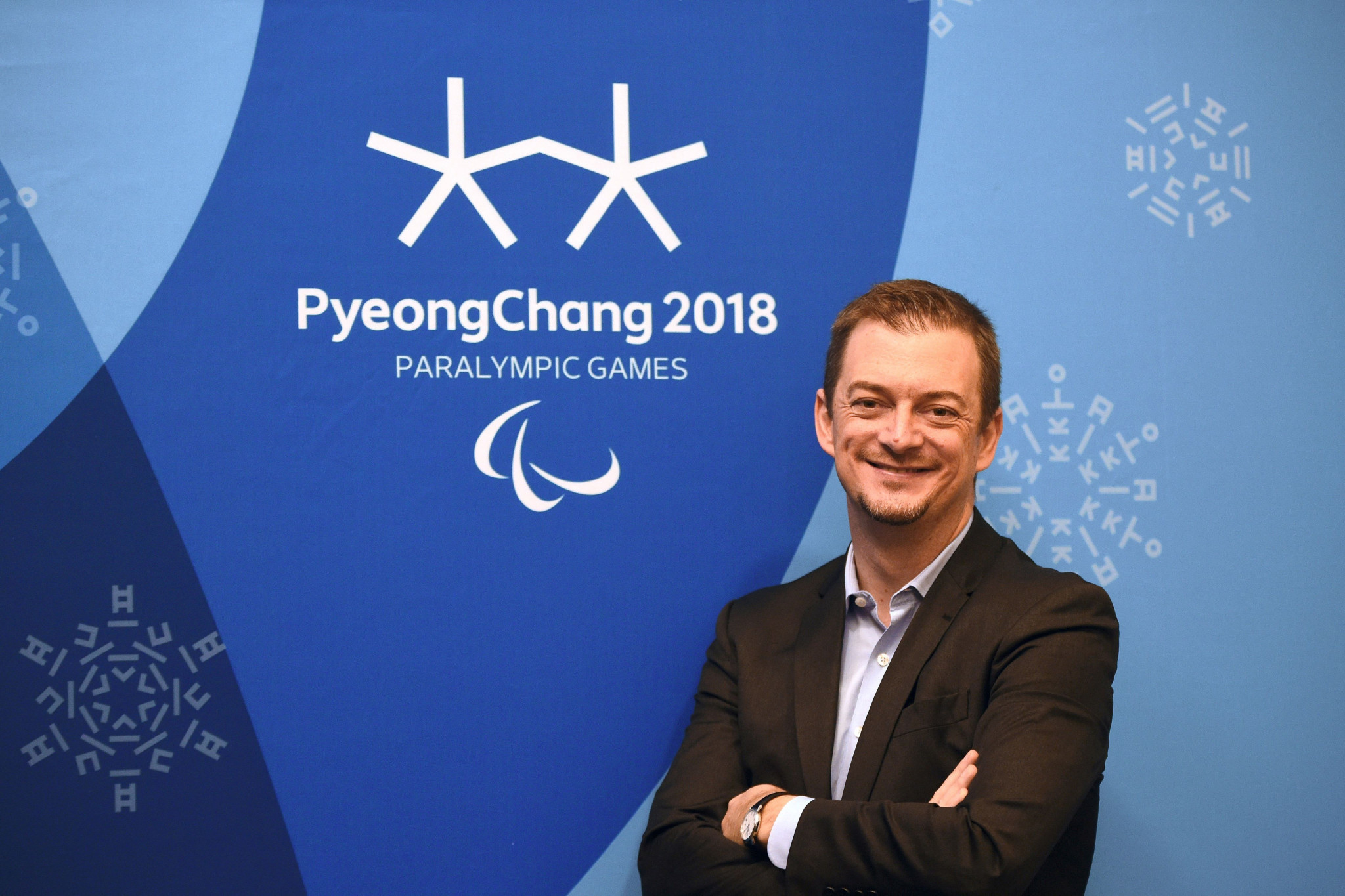 IPC President rejects idea of moving Beijing 2022 Paralympics before Olympics
