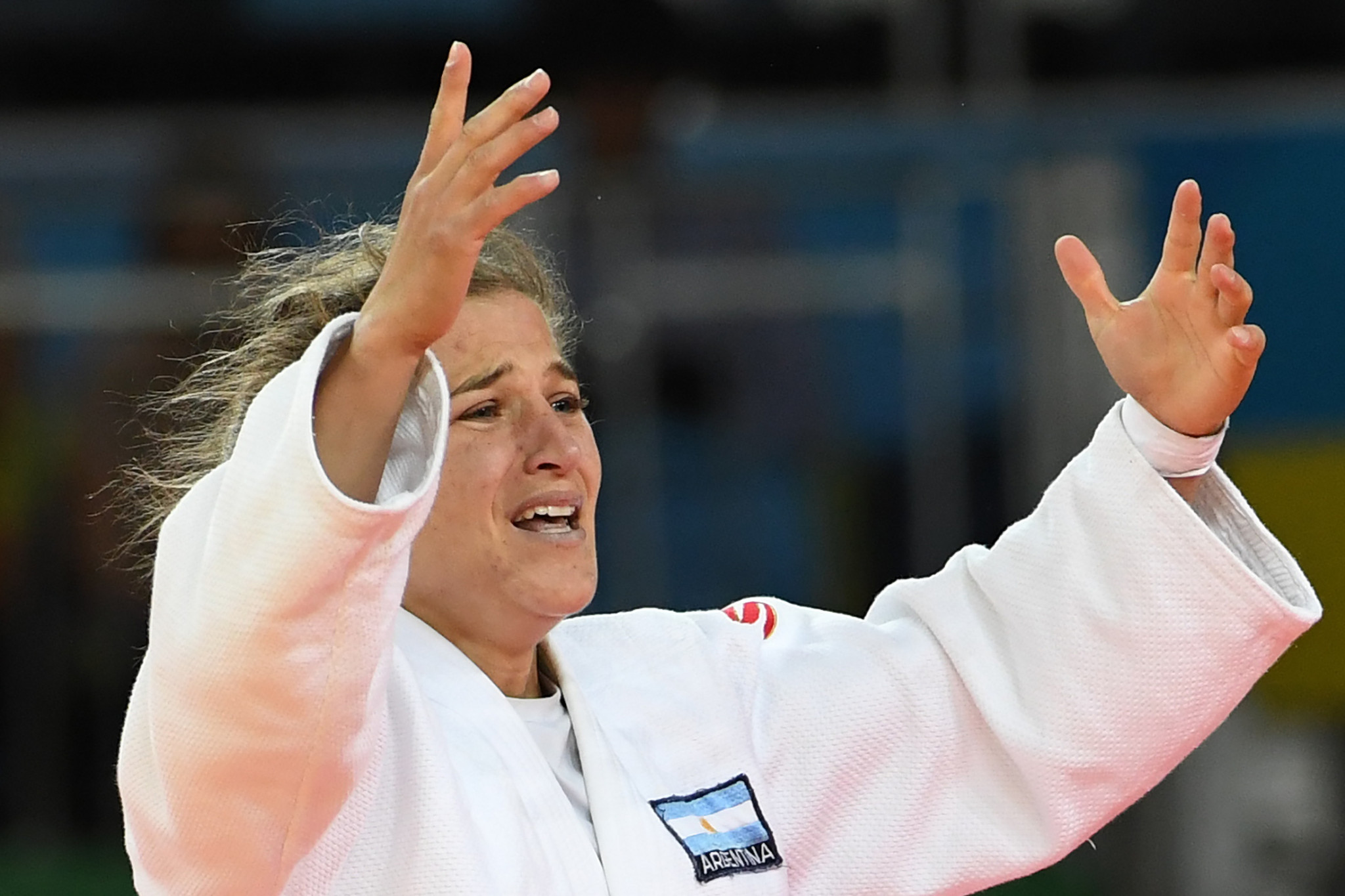 Olympic champions lead entries for IJF Grand Slam in Ekaterinburg