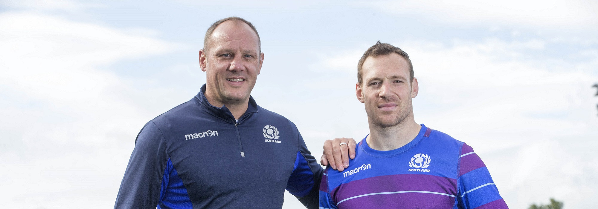 Scotland name rugby sevens team for Gold Coast 2018 Commonwealth Games
