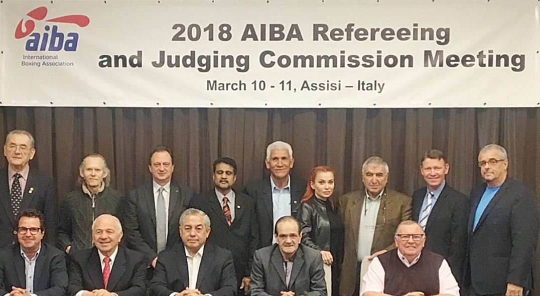 AIBA could hand life bans to all Rio 2016 referees and judges