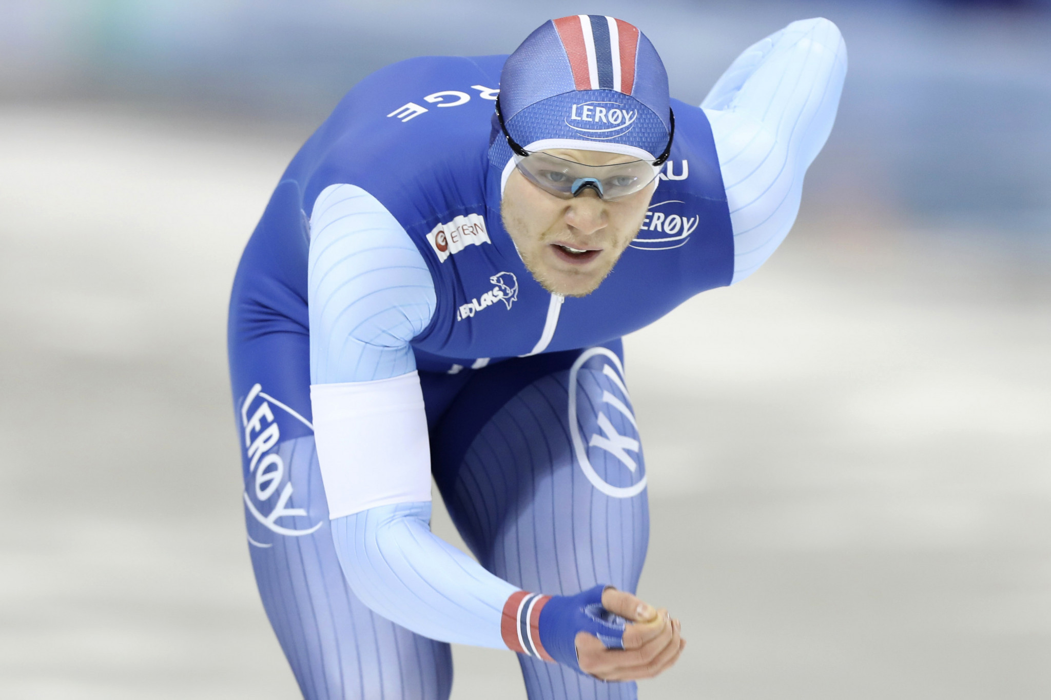 Lorentzen and Takagi look to cap fine seasons with Speed Skating World Cup Final glory