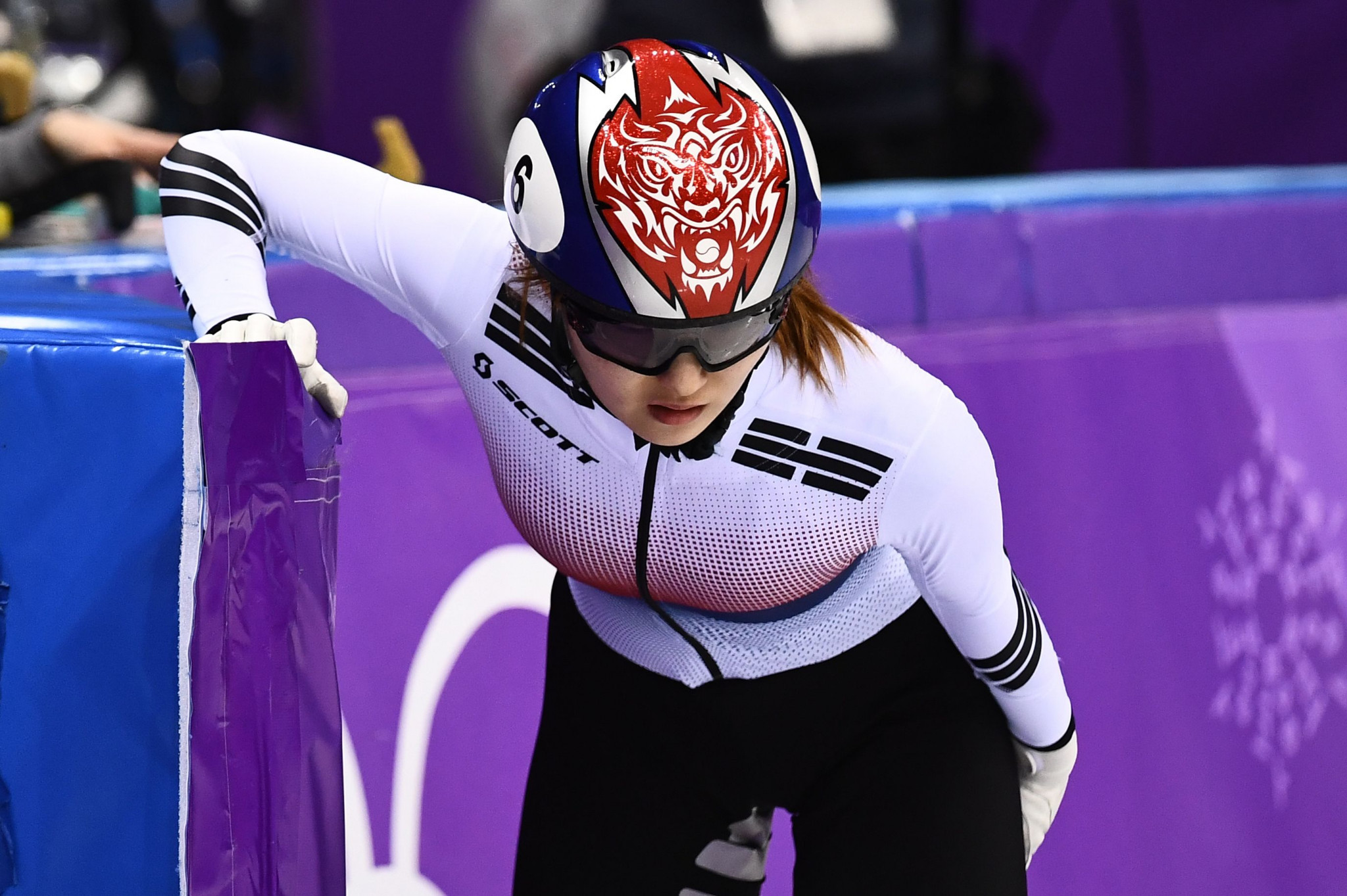 Choi Min-jeong was among other heat winners ©Getty Images