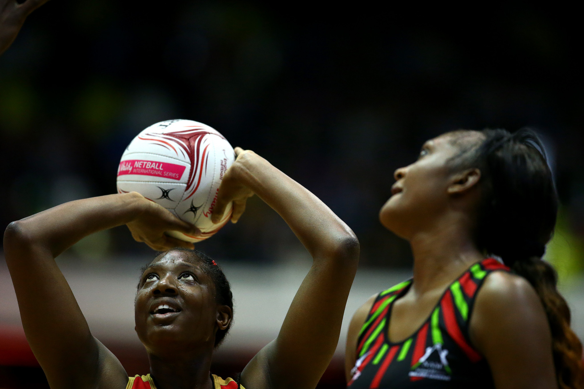 Malawi are one of the world's leading netball sides ©Getty Images