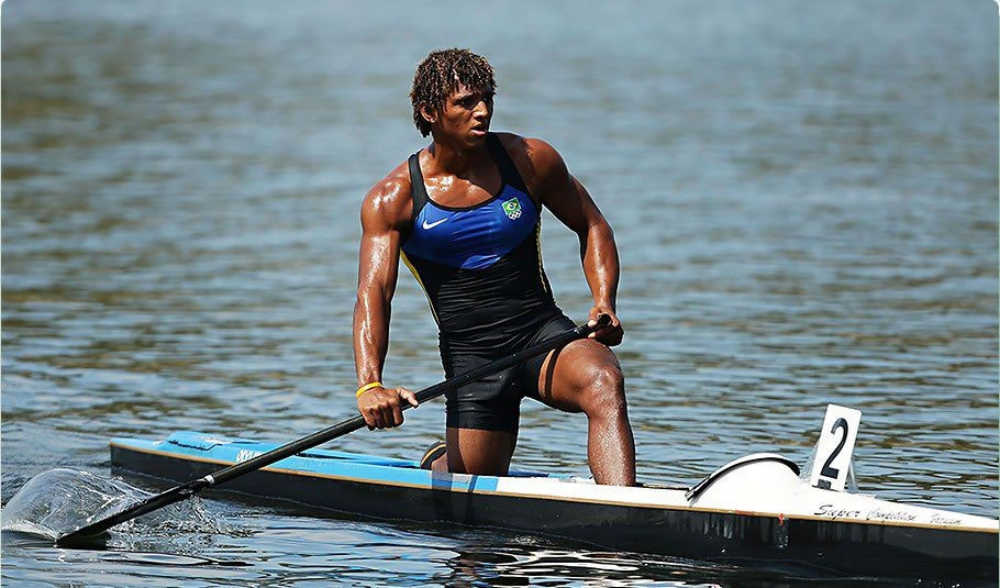 World champions among Brazilians to boycott Rio 2016 canoe sprint test event