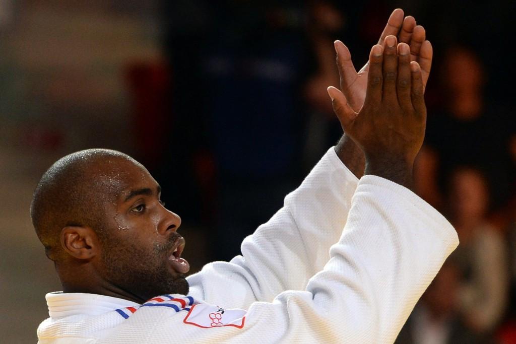 IJF head sport director Barta believes World Judo Championships illustrated rising standards