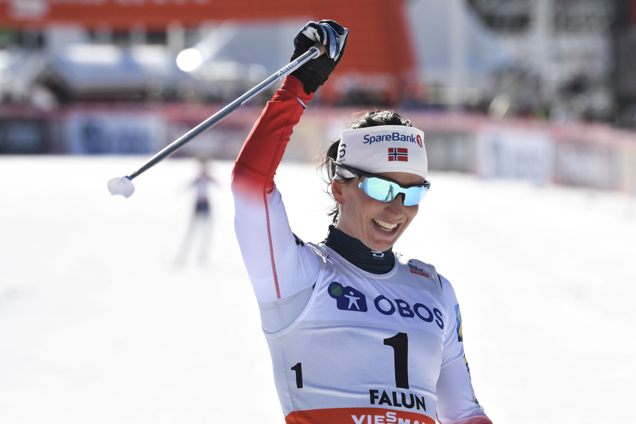 Bjørgen claims final win of FIS Cross-Country World Cup season as Weng seals overall title