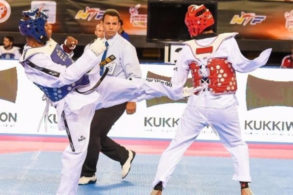 Para-taekwondo will make its Paralympic debut at Tokyo 2020 ©World Para Taekwondo