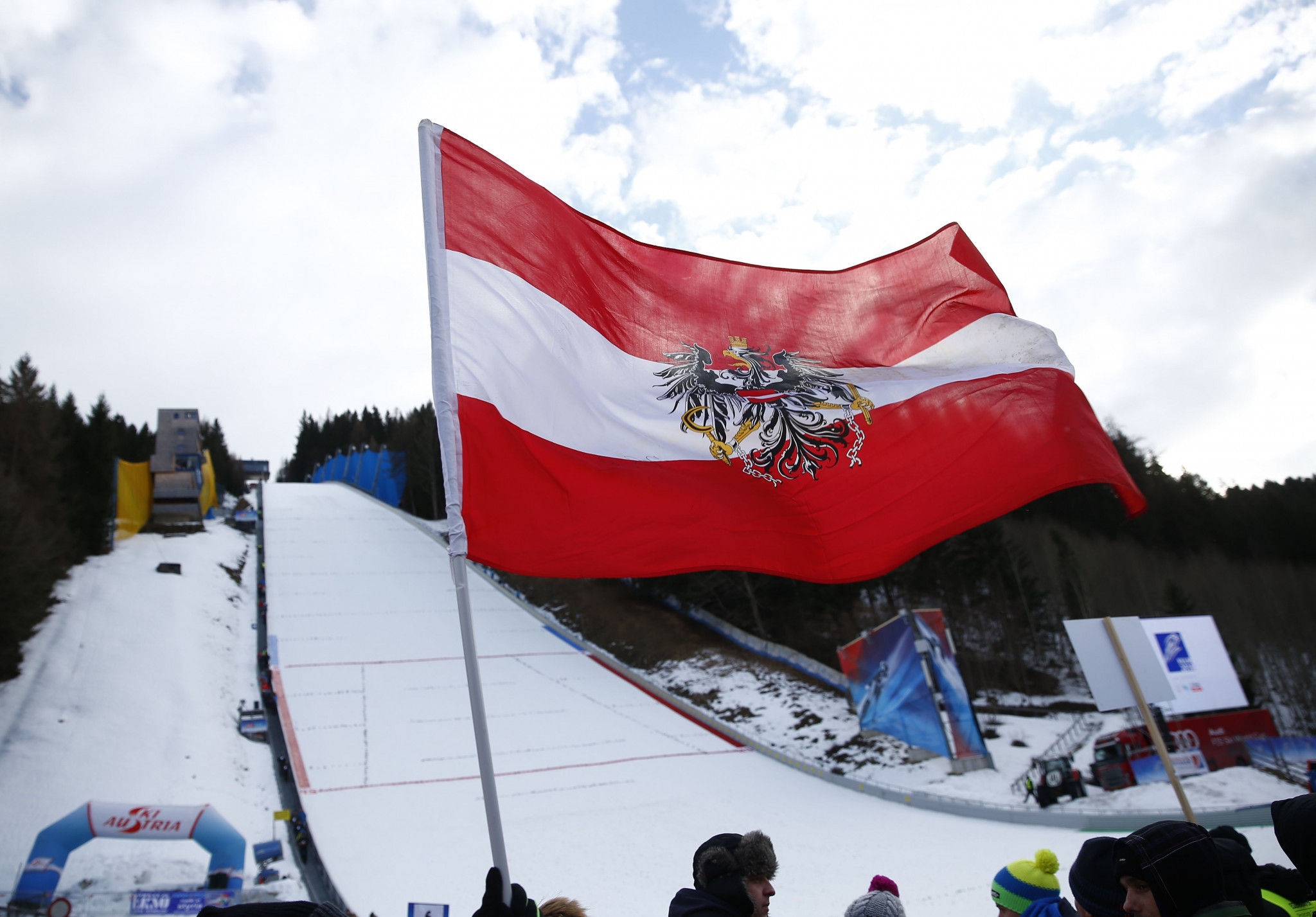 Poll suggests support for Graz and Schladming bid for 2026 Winter Olympics