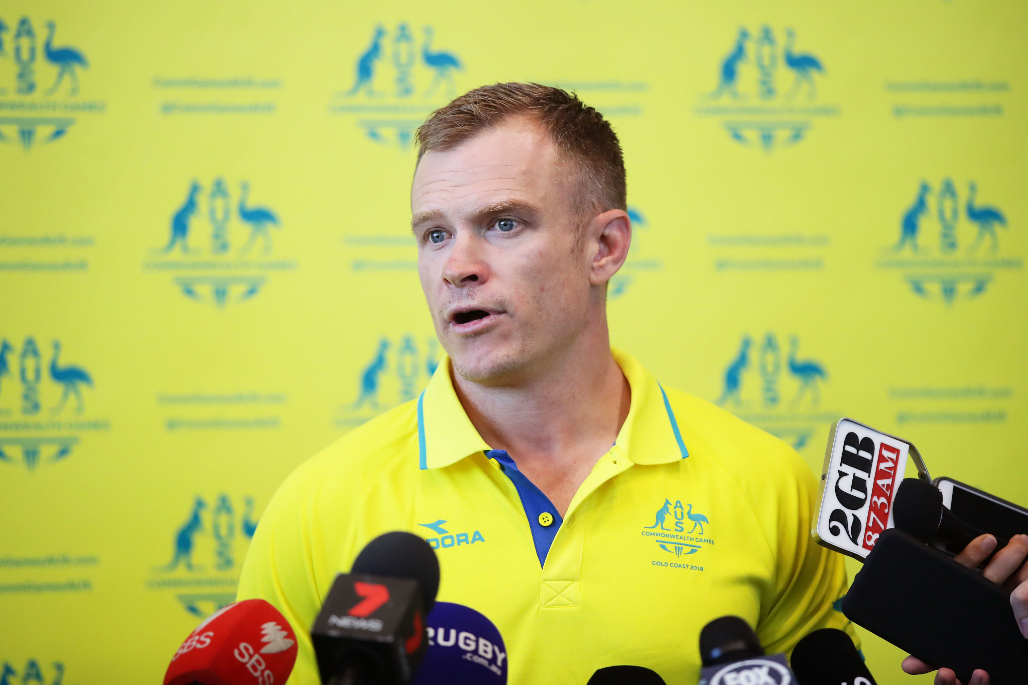 Walsh to become Australian men's rugby sevens coach after Commonwealth Games