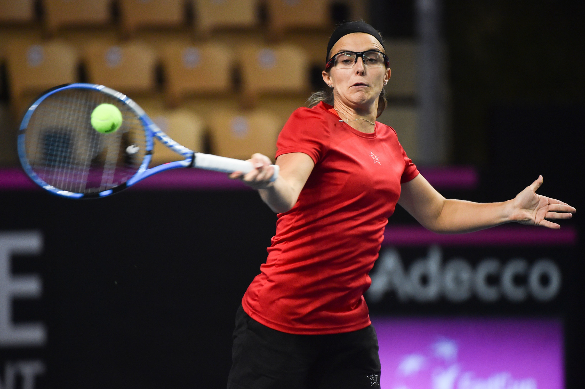 Flipkens earns second round place at Miami Open