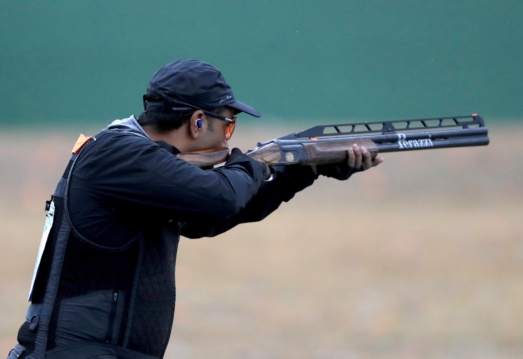 The axing of events such as double trap from the Tokyo 2020 Olympic programme sparked a feud within the ISSF ©Getty Images
