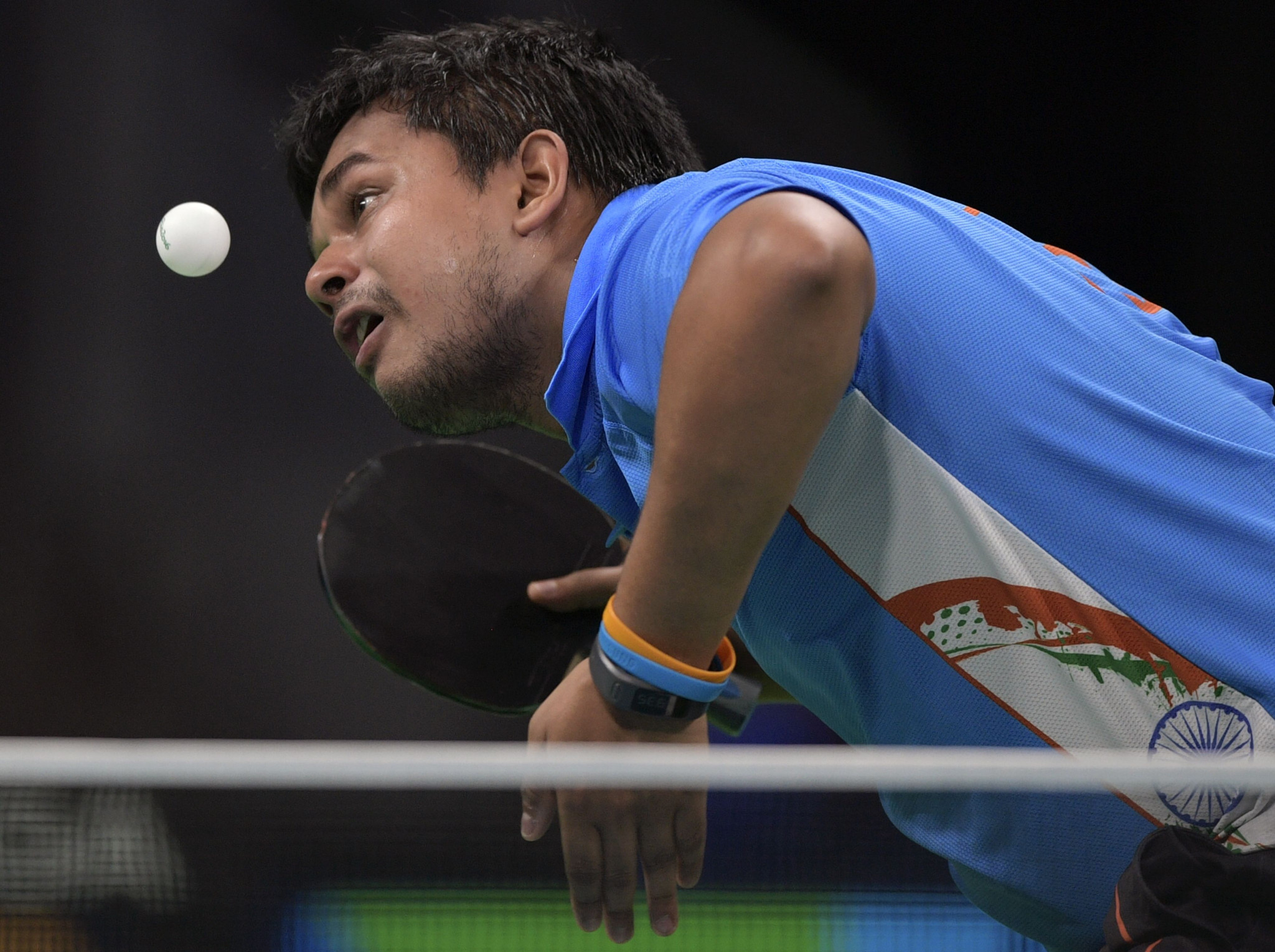 Indian table tennis Olympian faces rape allegation