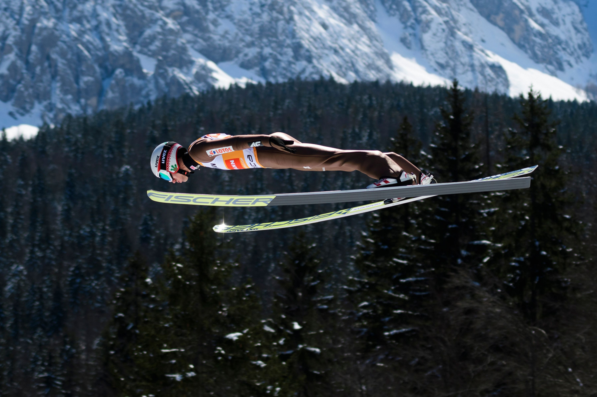 Stoch wins yet again at FIS Ski Jumping World Cup Final in Planica