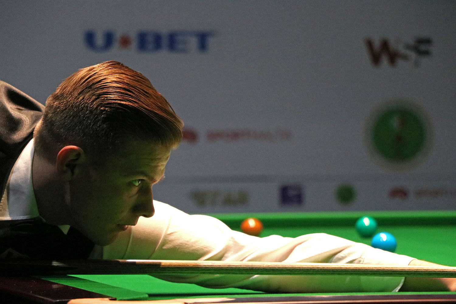 Poland wild card Adam Stefanow has reached tomorrow's final at the WSF World Championships in Malta ©WSF