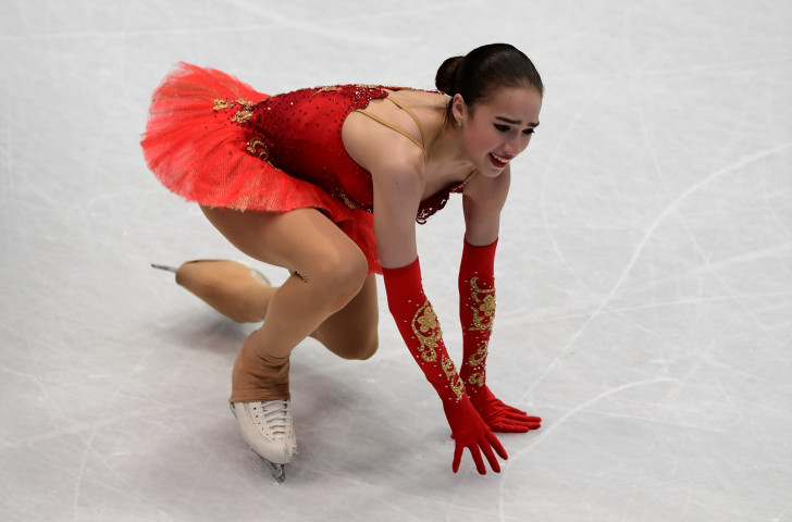 Chen completes 6 quads to win world figure skating title