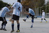 Hosts Japan finish fifth in first IBSA Blind Football World Grand Prix