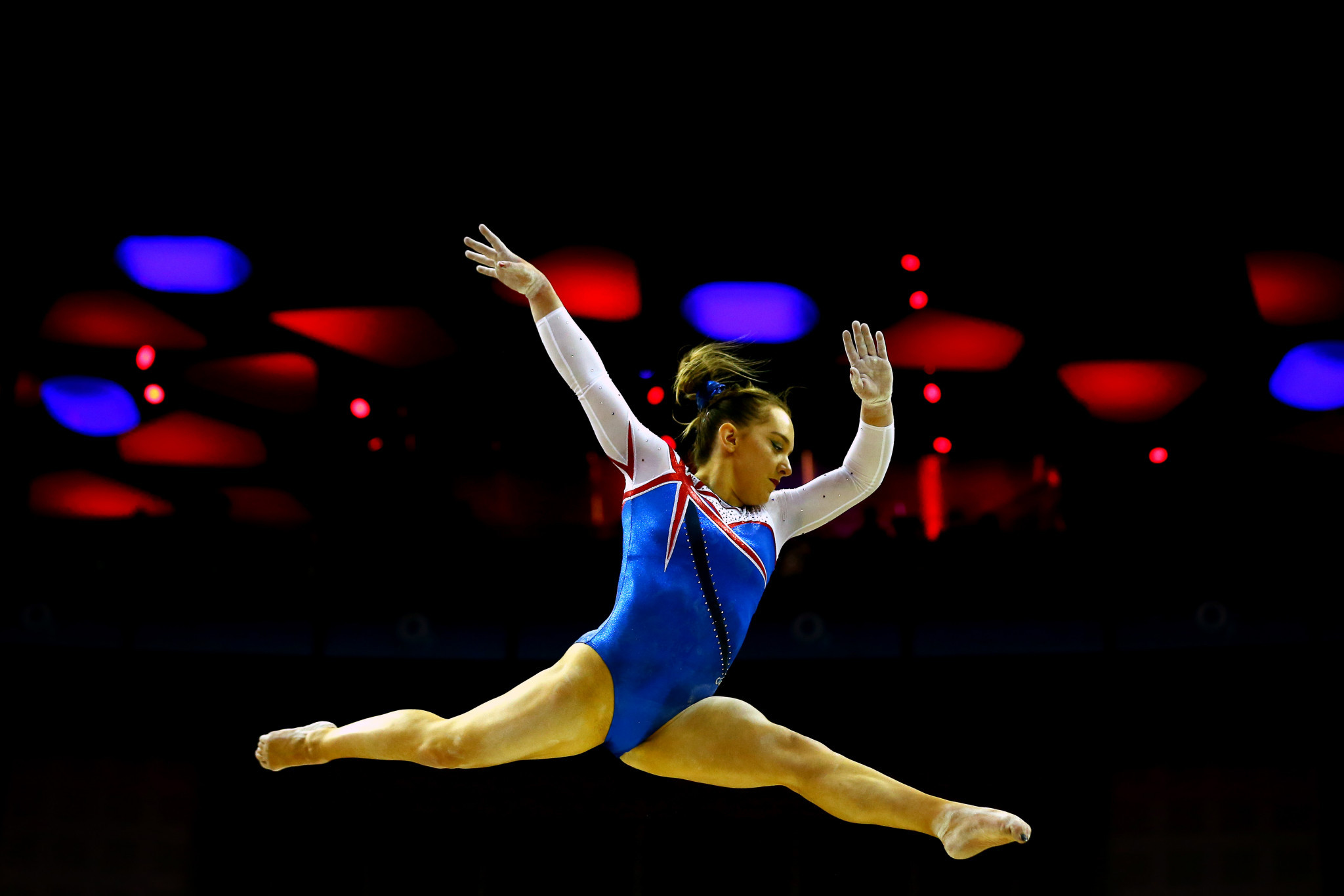 British Gymnastics to step aside from independent abuse review