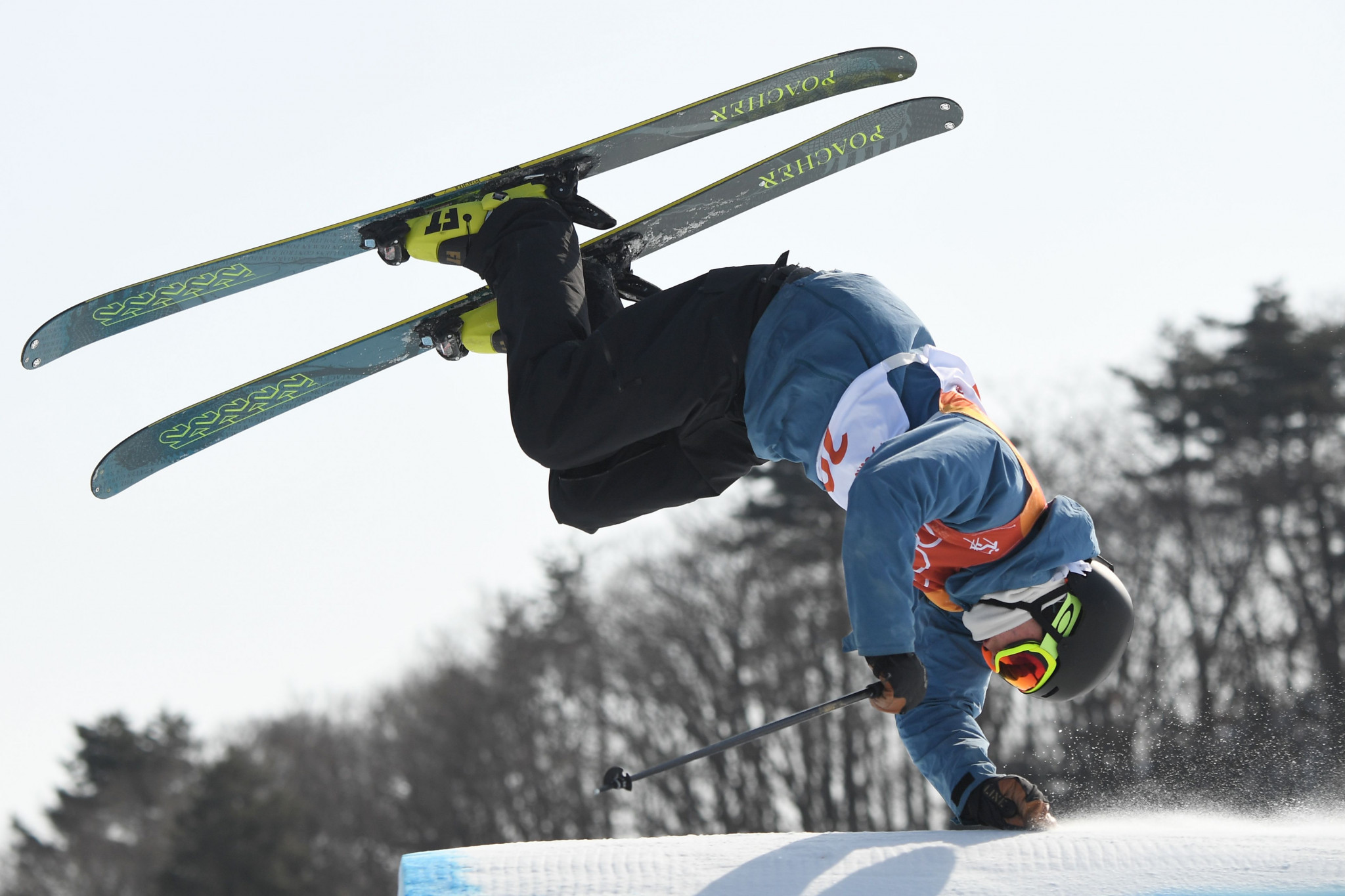 Nummedal and Bertagna claim overall big air titles in dramatic season finale at FIS Freestyle World Cup