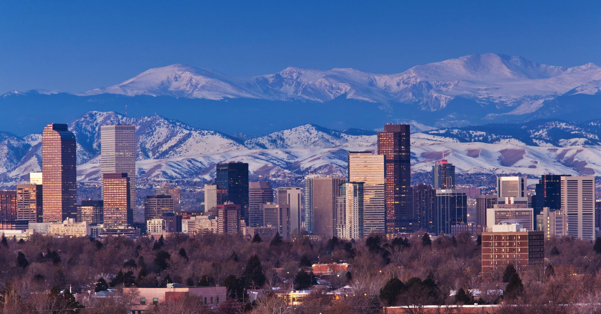 Potential host Denver claim can stage financially sustainable Winter Olympics if chosen for 2030