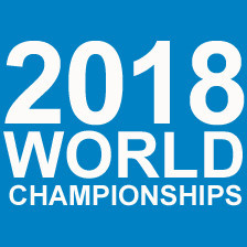 FIG reveals ambassadors for 2018 World Championships