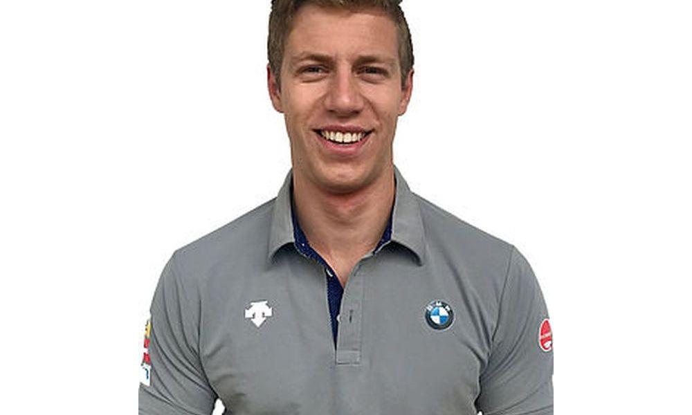 World junior champion to join Lochner's German four-man bobsleigh team for next season