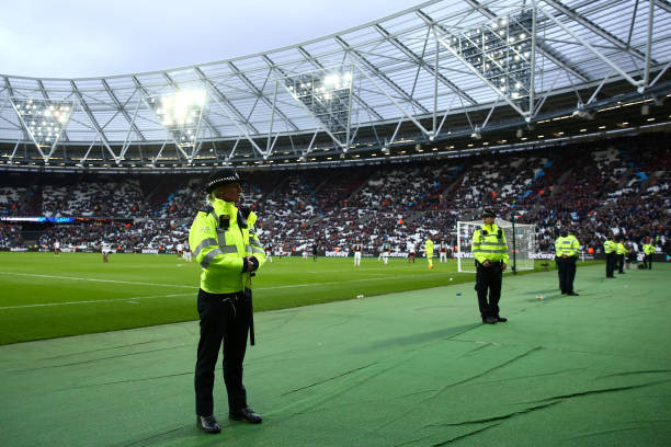 West Ham United hope for improved relations with London Mayor after talks over Olympic Stadium